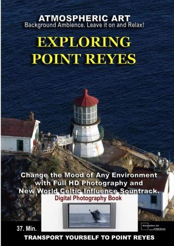 Exploring Point Reyes - Northern California Coast