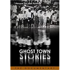 GHOST TOWN STORIES