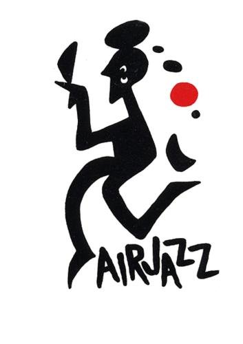 Airjazz - A World In Motion