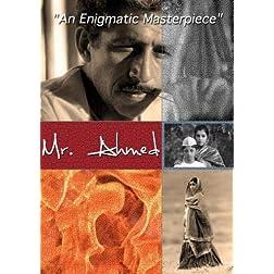 Mr. Ahmed