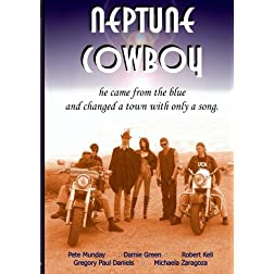 Neptune Cowboy