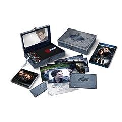 Twilight (Ultimate Collector's Set) (Amazon.com Exclusive) [Blu-ray]