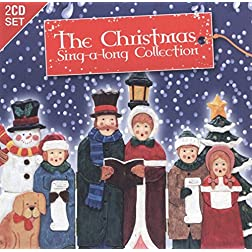 The Christmas Sing-A-Long Collection [Blu-ray]