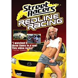 Street Racers: Redline Racing