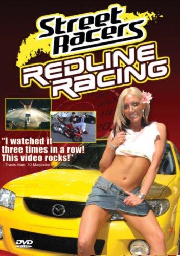 Street Racers: Redline Racing