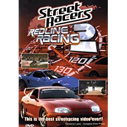 Street Racers: Redline Racing 2