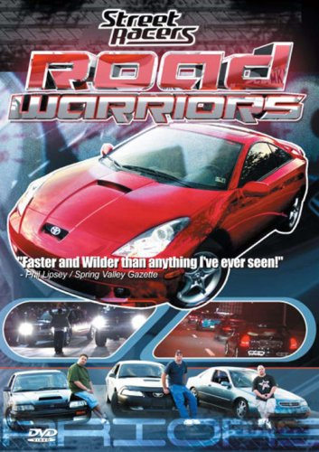 Street Racers: Road Warriors