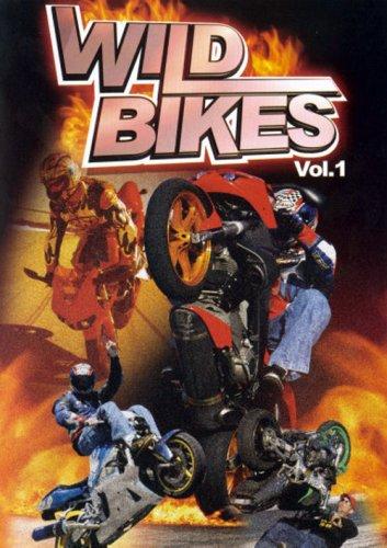 Wild Bikes, Vol. 1