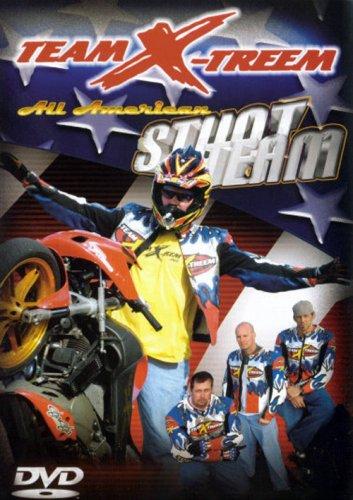 Team X-Treem: All American Street Team