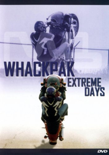 Whackpak Extreme Days