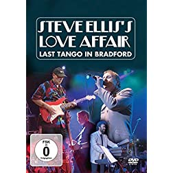 Last Tango in Bradford