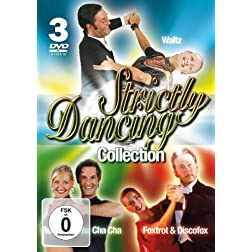 Strictly Dancing Collection