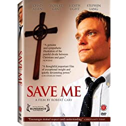 Save Me - Alternate Cover