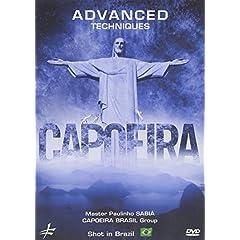 Capoeira Advanced Techniques