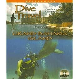 Grand Bahama Island with Gary Knapp Divemaster on Blu-ray [Blu-ray]