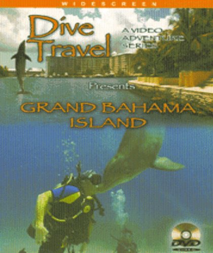 Grand Bahama Island with Gary Knapp Divemaster on Blu-ray [Blu-ray]