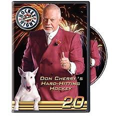 Don Cherry's Hard Hitting Hockey