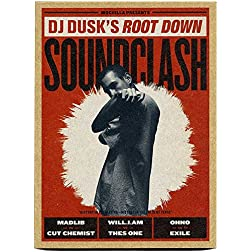 DJ Dusk's Root Down Soundclash