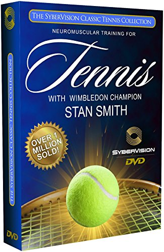 SyberVision Muscle Memory Programming for Tennis with Stan Smith