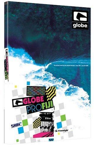 Globe Pro Fiji
