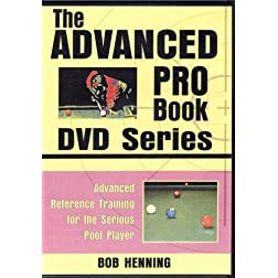 The Advanced Pro Book DVD Series