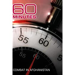 60 Minutes - Combat in Afghanistan (October 19, 2008)