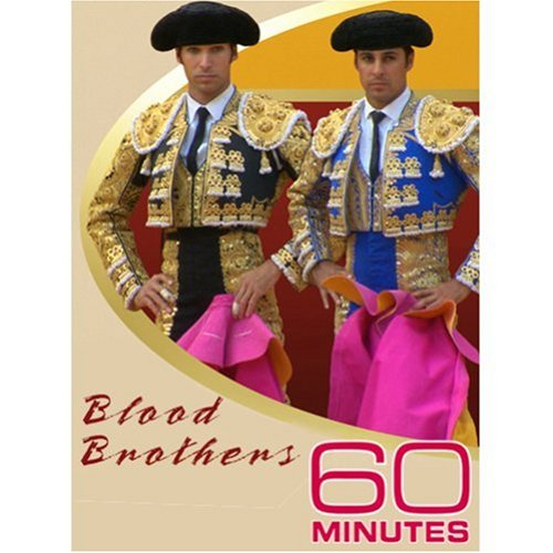 60 Minutes - Blood Brothers (October 19, 2008)
