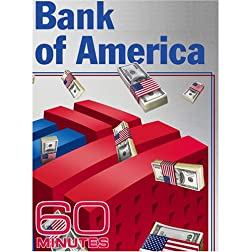 60 Minutes - Bank of America (October 19, 2008)
