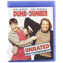 Dumb and Dumber [Blu-ray]