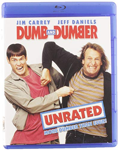 Dumb and Dumber [Blu-ray]