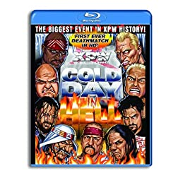 XPW: Cold Day in Hell [Blu-ray]