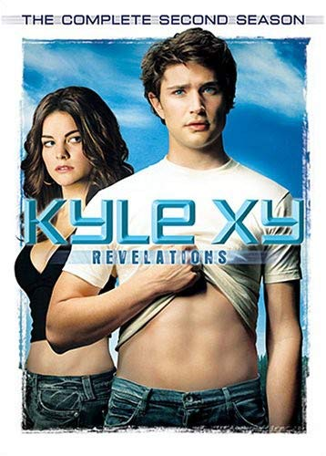 Kyle XY: The Complete Second Season