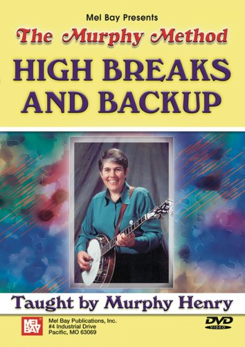 High Breaks and Backup for Banjo