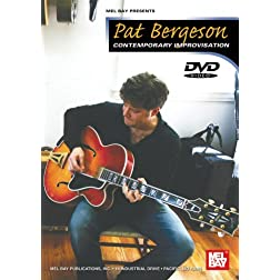 Pat Bergeson Contemporary Improvisation