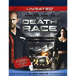 Death Race [Blu-ray]