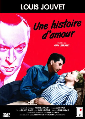 Une histoire d'amour (French)