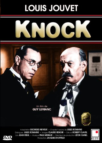 Knock (French)