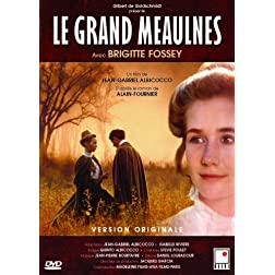 Le grand Meaulnes (version originale)