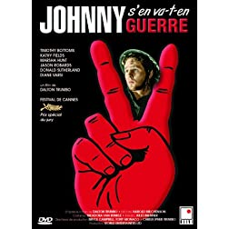 Johnny s'en va-t-en guerre