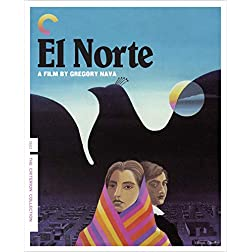 El Norte [Blu-ray] - Criterion Collection