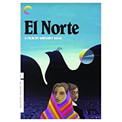 El Norte - Criterion Collection