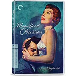 Magnificent Obsession - Criterion Collection