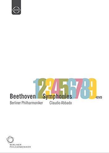 Claudio Abbado: Beethoven - Symphonies 1-9