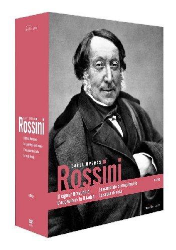 Rossini: Early Operas
