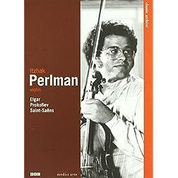 Classic Archive: Itzhak Perlman - Elgar, Prokofiev & Saint-Saens
