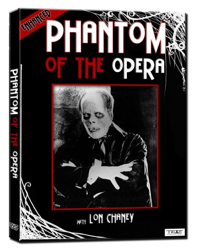The Phantom of the Opera (Remastered Edition) 1925