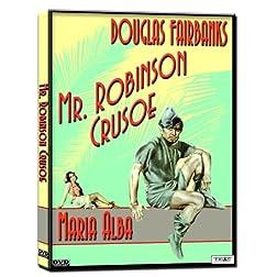 Mr. Robinson Crusoe (Remastered Edition) 1932