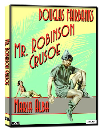 Mr. Robinson Crusoe (Remastered Edition) 1932