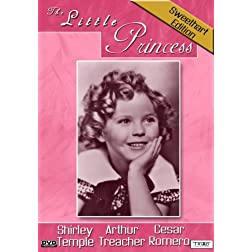 The Little Princess (Remastered Edition) 1939
