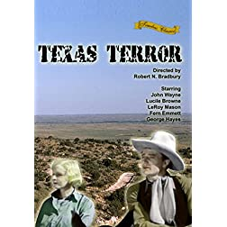 Texas Terror (1935) [Remastered Edition]